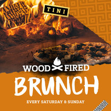 Wood-fired Brunch