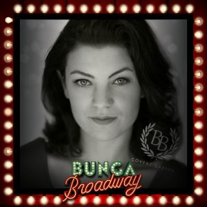 Joanna Woodward at Bunga Broadway