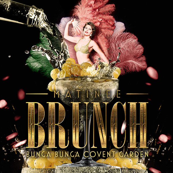 The Matinee Brunch