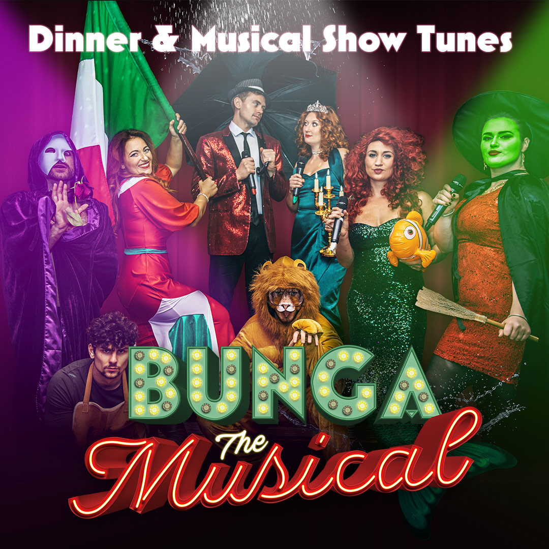 Bunga The Musical