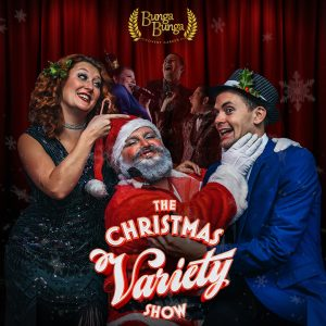 The Christmas Variety Show