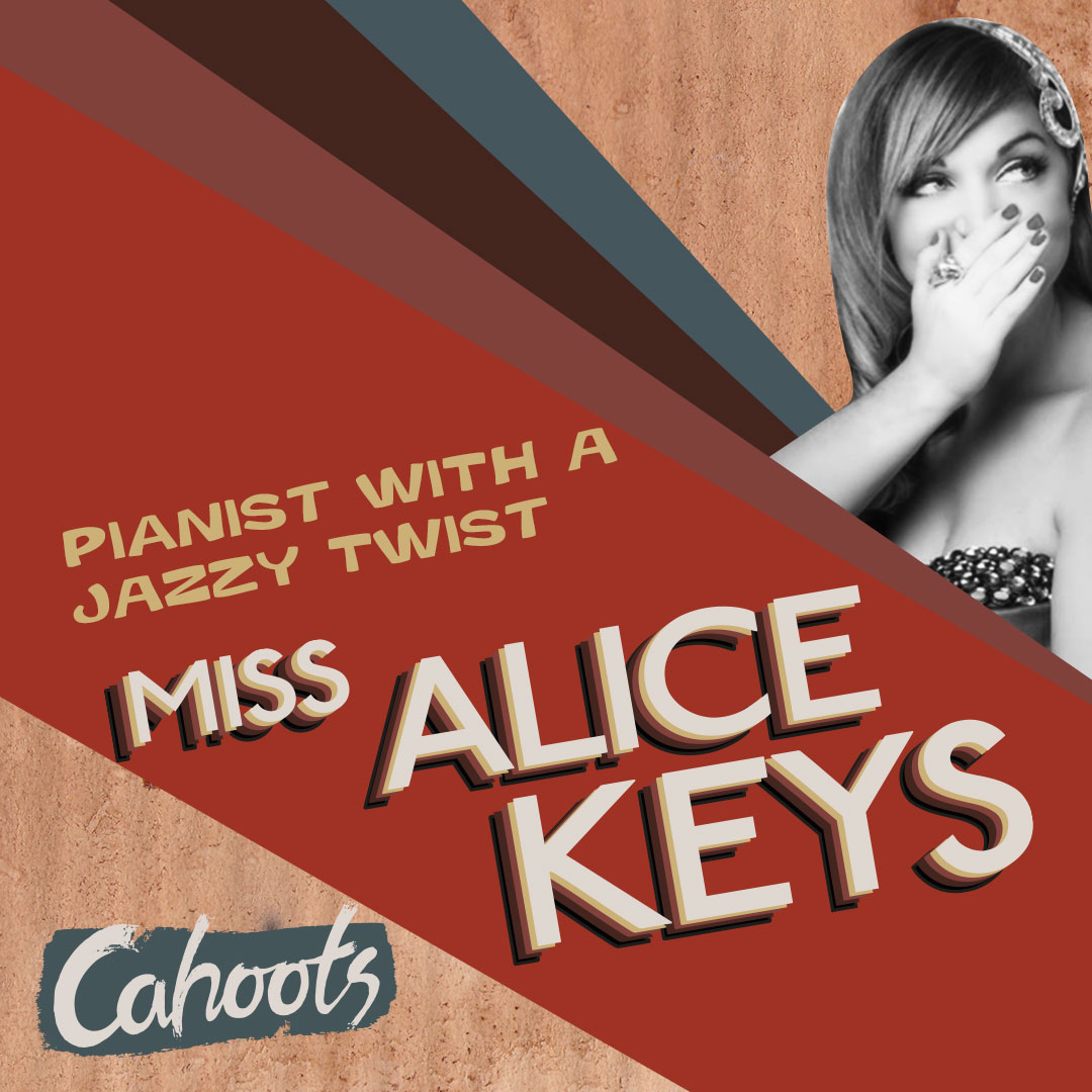 Miss Alice Keys